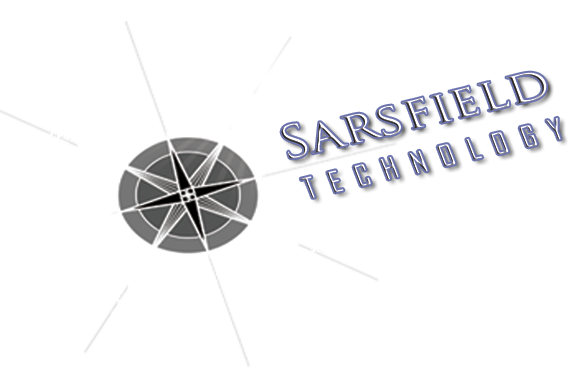 Sarsfield Technology logo